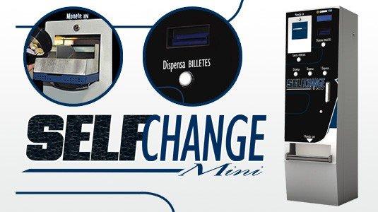 Mini Self Change