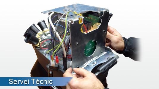 Servei Tècnic